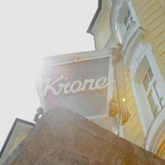 Отель Krone Германия, Мюнхен - 1 отзыв об отеле, цены и фото номеров - забронировать отель Krone онлайн спа