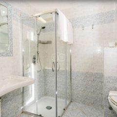 Отель Leopolda Италия, Флоренция - отзывы, цены и фото номеров - забронировать отель Leopolda онлайн ванная фото 2