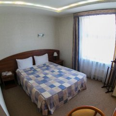 Гостиница Николь 3* Стандартный номер с различными типами кроватей фото 13