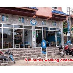 Отель Namhasin House Таиланд, Остров Тау - отзывы, цены и фото номеров - забронировать отель Namhasin House онлайн спортивное сооружение