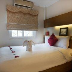 Hanoi Elegance Ruby Hotel комната для гостей фото 4