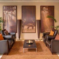Hampshire Hotel - Mooi Veluwe интерьер отеля