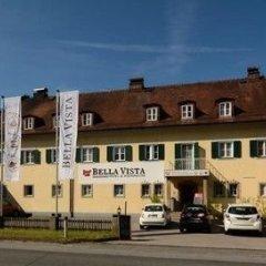 Отель Restaurant Villa Flora Аниф фото 19