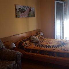 Отель Casa Segur de Calafell комната для гостей фото 2