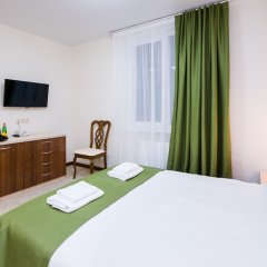 Гостиница Innreef комната для гостей фото 6