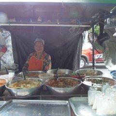 Отель 48 Ville Бангкок питание фото 3