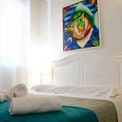 Отель Palazzo Bruca Catania Италия, Катания - отзывы, цены и фото номеров - забронировать отель Palazzo Bruca Catania онлайн комната для гостей фото 5