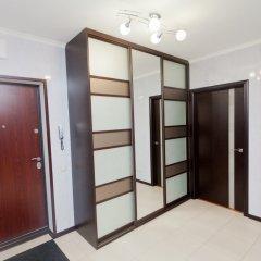 Отель LikeFlat Vasiltsovskie Москва сейф в номере