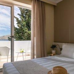 Отель Lindos Village Resort & Spa комната для гостей фото 10