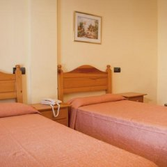 Hotel Playasol Bossa Flow - Adults Only комната для гостей фото 3