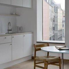 Отель Kool Kaai Studio's Бельгия, Антверпен - отзывы, цены и фото номеров - забронировать отель Kool Kaai Studio's онлайн в номере