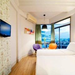 Отель Sandalay Resort Pattaya в номере фото 2