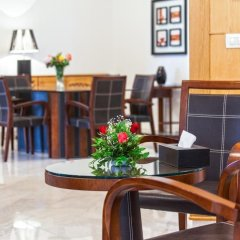 The Penthouse Suites Hotel in Gammarth Beach, Tunisia from 102$, photos, reviews - zenhotels.com hotel bar