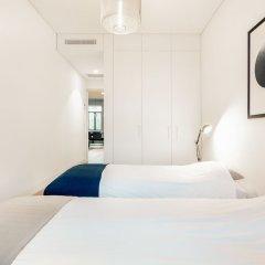 Апартаменты Liberdade Luxury Apartment комната для гостей