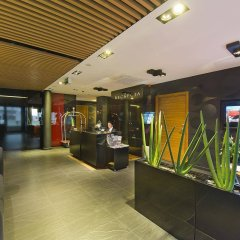 Отель Bayjonn Boutique Hotel Польша, Сопот - отзывы, цены и фото номеров - забронировать отель Bayjonn Boutique Hotel онлайн интерьер отеля фото 2