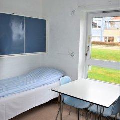 Отель Nørresundby Kursuscenter Дания, Бровст - отзывы, цены и фото номеров - забронировать отель Nørresundby Kursuscenter онлайн удобства в номере фото 2