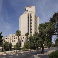 King Solomon Hotel Jerusalem Израиль, Иерусалим - 1 отзыв об отеле, цены и фото номеров - забронировать отель King Solomon Hotel Jerusalem онлайн