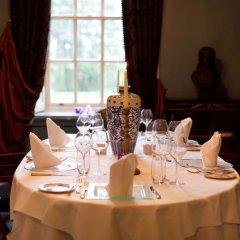 Отель Chilston Park Hotel Великобритания, Мейдстоун - отзывы, цены и фото номеров - забронировать отель Chilston Park Hotel онлайн фото 4