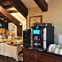 Отель Locanda Antica Venezia Италия, Венеция - 1 отзыв об отеле, цены и фото номеров - забронировать отель Locanda Antica Venezia онлайн питание фото 2