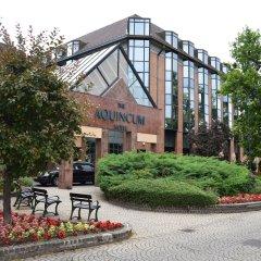 Отель Aquincum фото 11