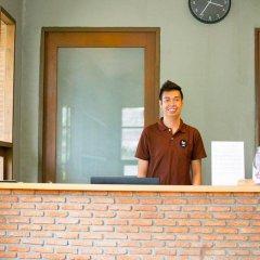 Отель Baan Talay Pool Villa Таиланд, Самуи - отзывы, цены и фото номеров - забронировать отель Baan Talay Pool Villa онлайн интерьер отеля