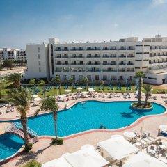 Tsokkos Beach Hotel Протарас бассейн фото 2