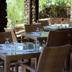 Hotel Beatriz Costa & Spa питание