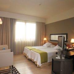 Отель NH Linate Пескьера-Борромео комната для гостей фото 3