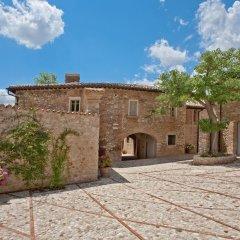 Отель Borgo della Marmotta - Farm Home Италия, Сполето - отзывы, цены и фото номеров - забронировать отель Borgo della Marmotta - Farm Home онлайн парковка
