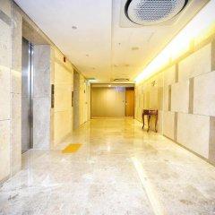 THE RECENZ Dongdaemun Hotel интерьер отеля фото 3