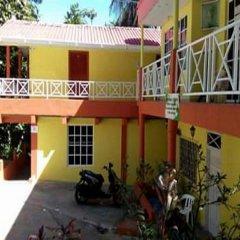 Отель Dermas Inn Колумбия, Сан-Андрес - отзывы, цены и фото номеров - забронировать отель Dermas Inn онлайн парковка