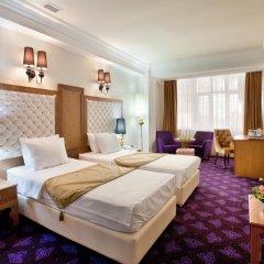 Отель Бутик-Отель Театро Азербайджан, Баку - 5 отзывов об отеле, цены и фото номеров - забронировать отель Бутик-Отель Театро онлайн комната для гостей фото 2