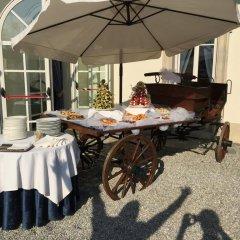 Hotel Lario Меззегра питание фото 2