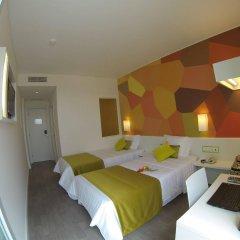 Отель 3K Faro Aeroporto Португалия, Фару - отзывы, цены и фото номеров - забронировать отель 3K Faro Aeroporto онлайн комната для гостей фото 2