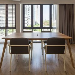 Отель Craftsman Bangkok Бангкок помещение для мероприятий