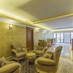 Отель Lausos Palace спа