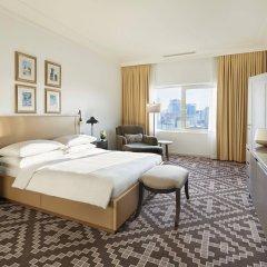 Отель Hyatt Regency Baku Азербайджан, Баку - 7 отзывов об отеле, цены и фото номеров - забронировать отель Hyatt Regency Baku онлайн комната для гостей фото 3