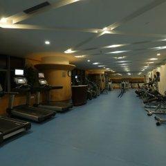 Soluxe Hotel Guangzhou фитнесс-зал фото 3