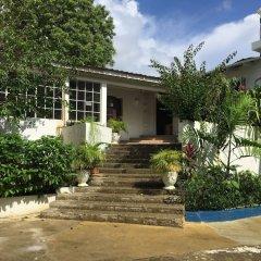 Отель San San Tropez Ямайка, Порт Антонио - отзывы, цены и фото номеров - забронировать отель San San Tropez онлайн фото 8