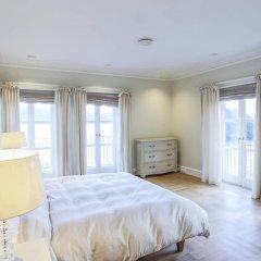 Отель Villa Charlotte Норвегия, Берген - отзывы, цены и фото номеров - забронировать отель Villa Charlotte онлайн комната для гостей фото 3