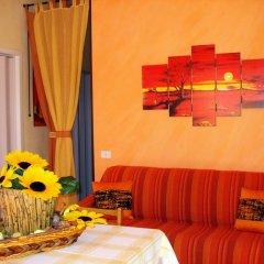 Отель Bed & Breakfast Oceano&Mare Италия, Агридженто - отзывы, цены и фото номеров - забронировать отель Bed & Breakfast Oceano&Mare онлайн детские мероприятия фото 2