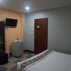 Отель Nasa Mansion Пхукет удобства в номере фото 2