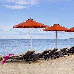 Отель Ibis Styles Bali Benoa пляж