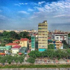 NICE Hotel Ханой детские мероприятия фото 2