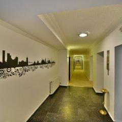 Avrasya Hotel интерьер отеля