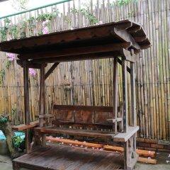 Отель Joaquin's Bed and Breakfast Филиппины, Тагайтай - отзывы, цены и фото номеров - забронировать отель Joaquin's Bed and Breakfast онлайн фитнесс-зал