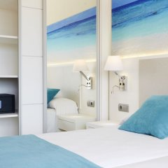 Invisa Hotel Es Pla - Только для взрослых сейф в номере