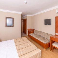 Julian Club Hotel комната для гостей