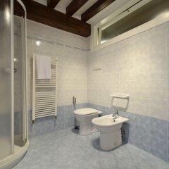Отель Venier 6 Италия, Венеция - отзывы, цены и фото номеров - забронировать отель Venier 6 онлайн ванная