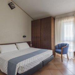 Hotel Miralaghi Кьянчиано Терме комната для гостей фото 3